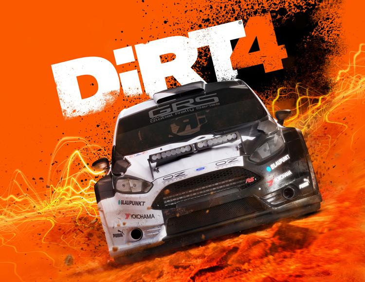 Dirt 4 (PC) фото
