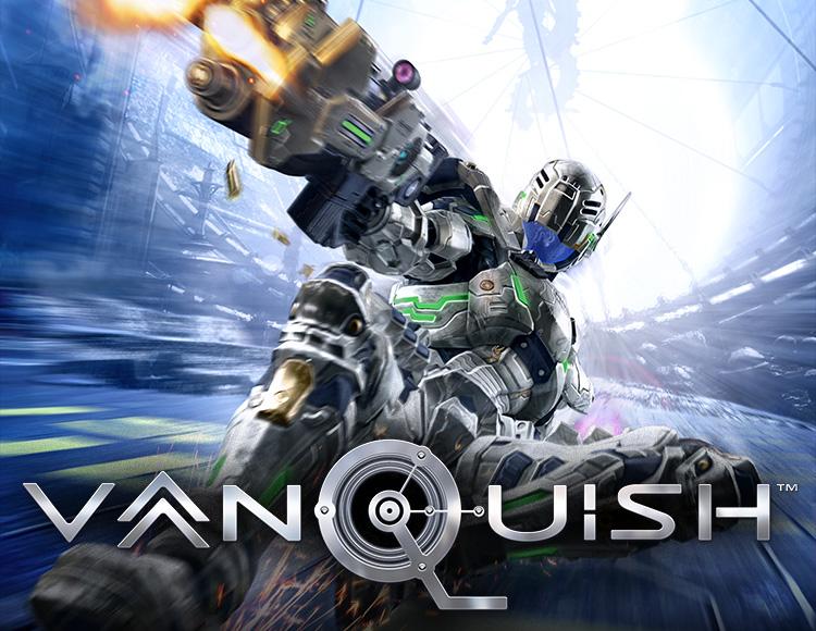 Vanquish (PC) фото