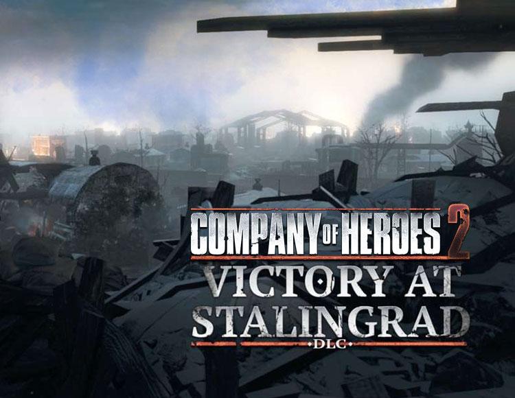 Company of Heroes 2 : Victory at Stalingrad DLC (PC) фото