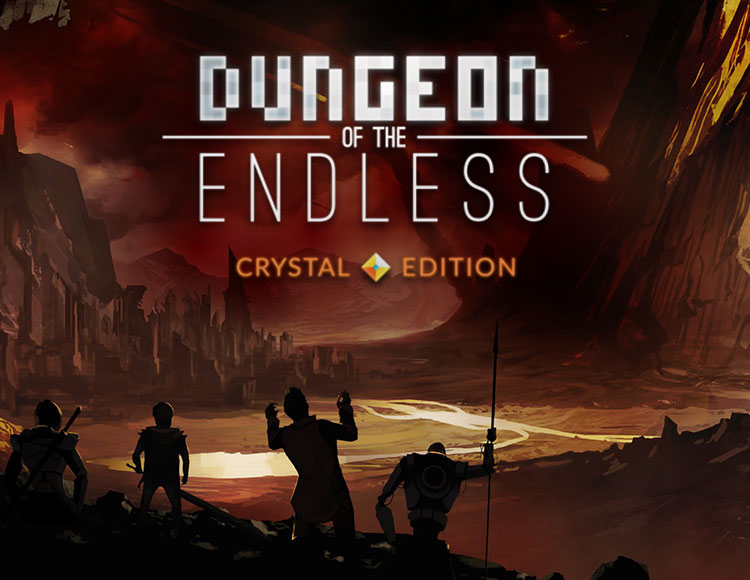 Dungeon of the Endless - Crystal Edition (PC) фото