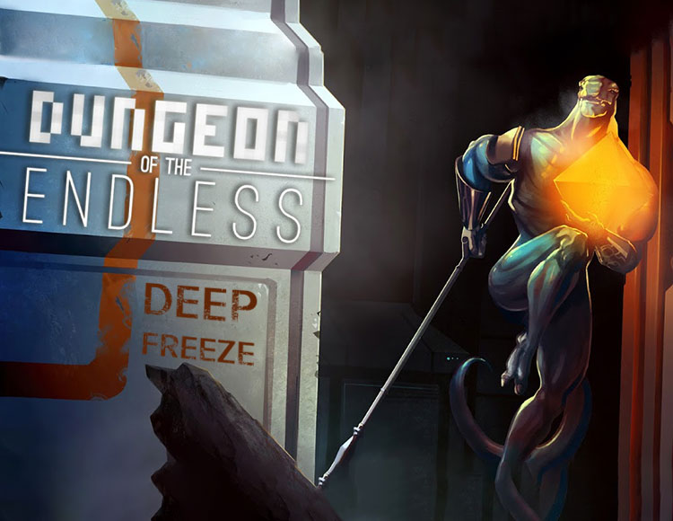 Dungeon of the Endless - Deep Freeze (PC) фото