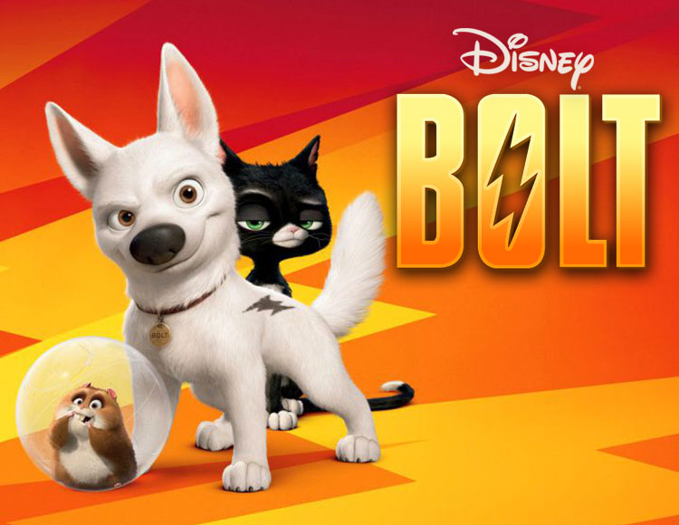 Disney Bolt (PC) фото