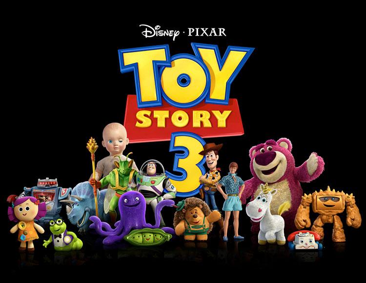 Disney Pixar Toy Story 3 (PC) фото