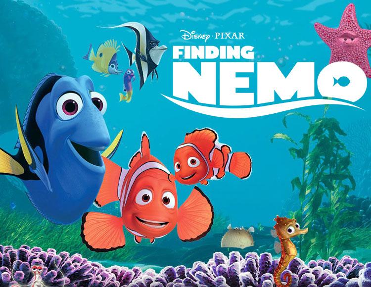 Disney Pixar Finding Nemo (PC) фото