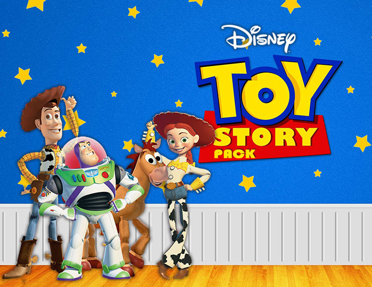 Disney Toy Story Pack (PC)