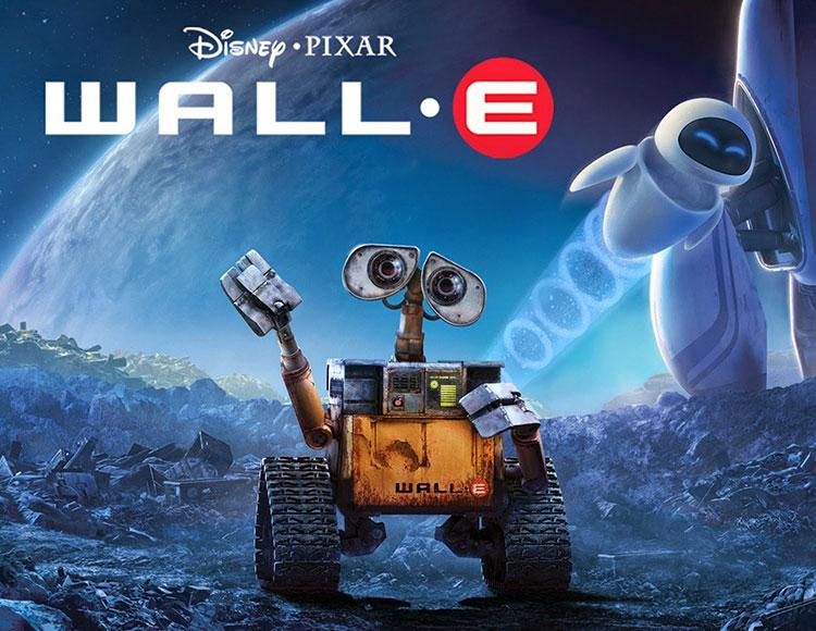 Wall-E PC Game Free Download - FreeGamesDL