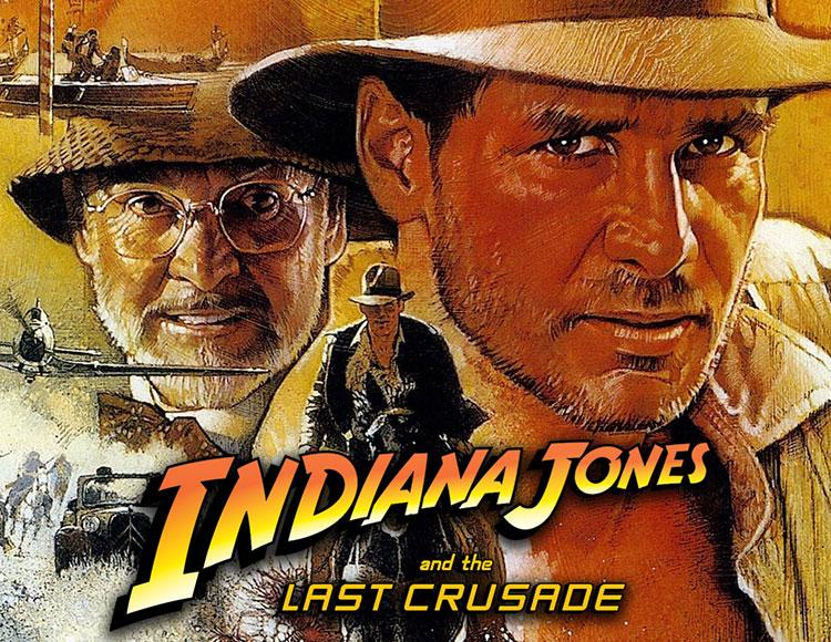 Indiana Jones and the Last Crusade (PC) фото