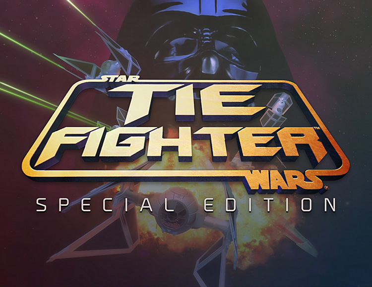 Star Wars : Tie Fighter - Special Edition (PC) фото