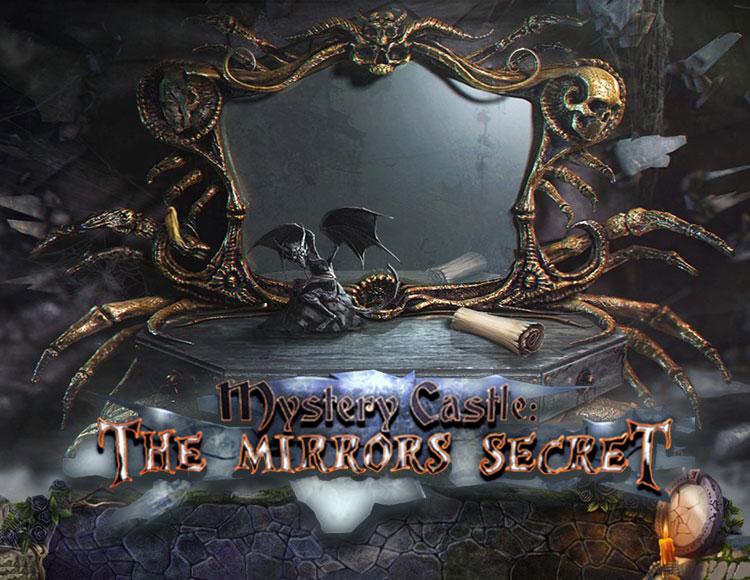 Mystery Castle: The Mirror's Secret (PC) фото