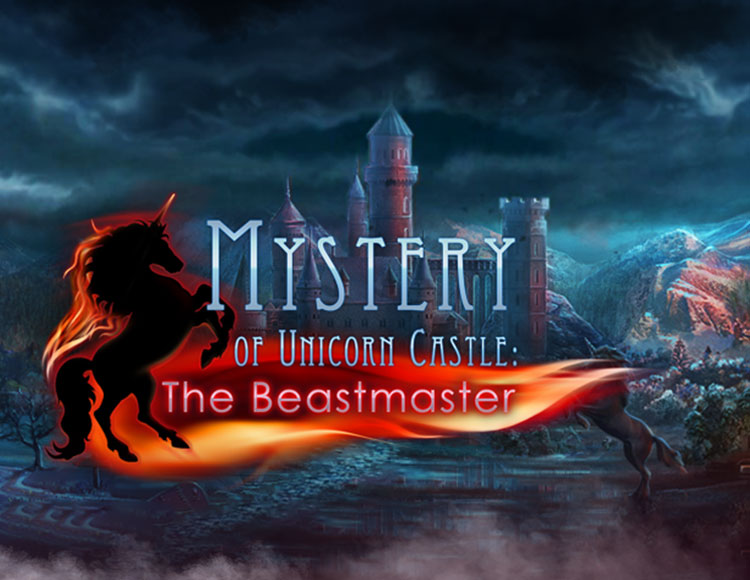 Mystery of Unicorn Castle: The Beastmaster (PC) фото
