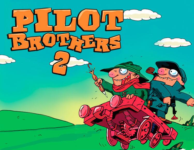 Pilot Brothers 2 (PC) фото