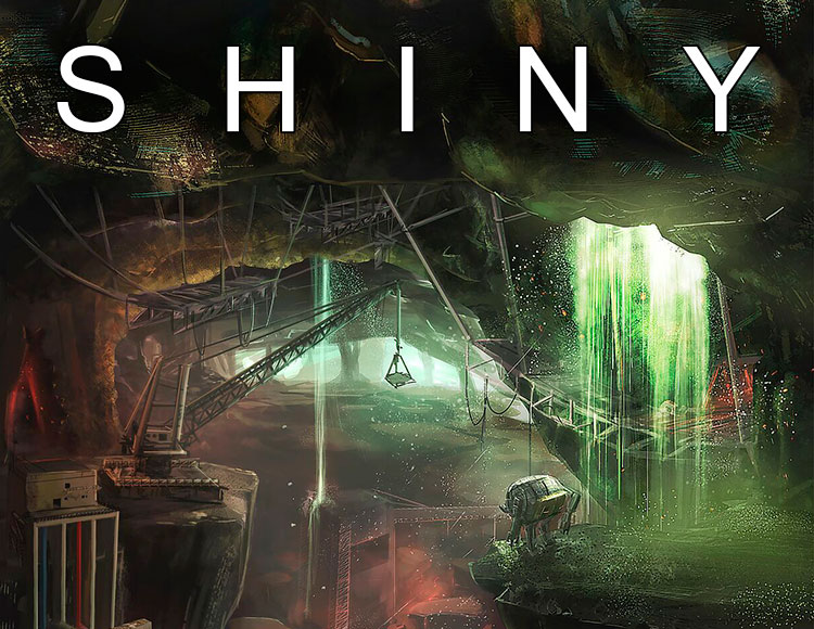 Shiny (PC) фото