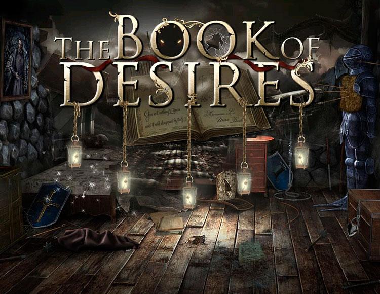 The Book of Desires (PC) 1C Publishing Ltd.
