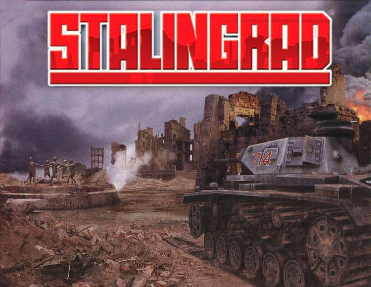 Stalingrad (PC) фото