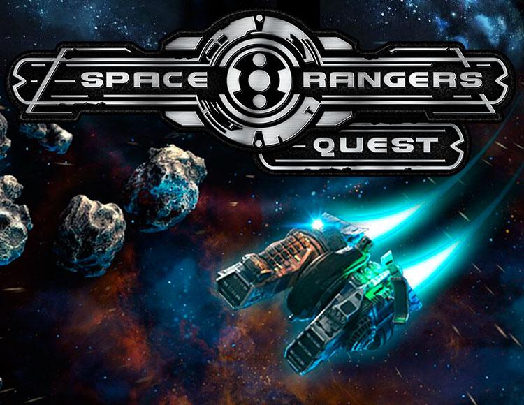 Space Rangers: Quest (PC) фото