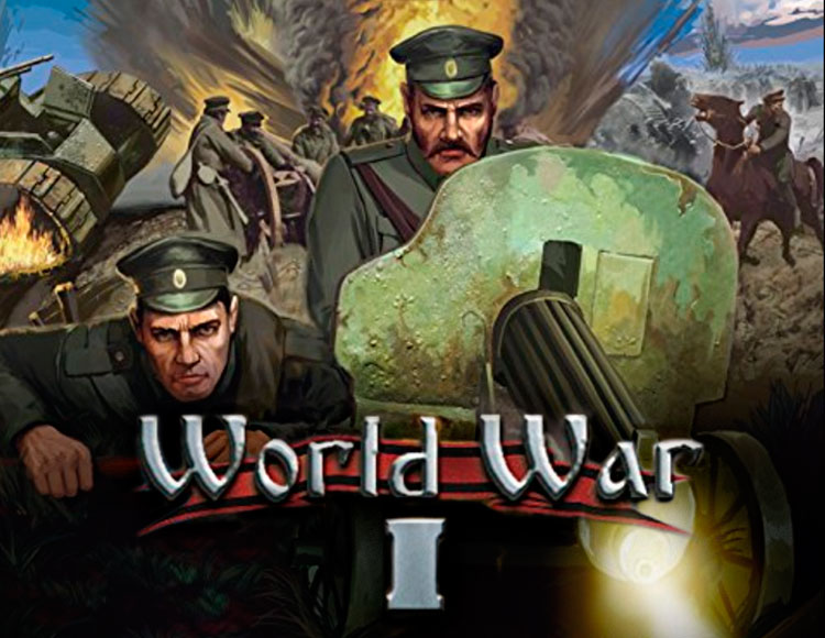 World War I (PC) фото