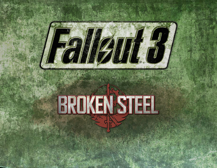Fallout 3 - Broken Steel on Steam
