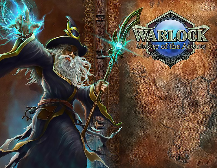 Warlock : Master of the Arcane (PC) фото
