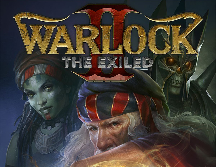 Warlock 2 : The Exiled (PC)