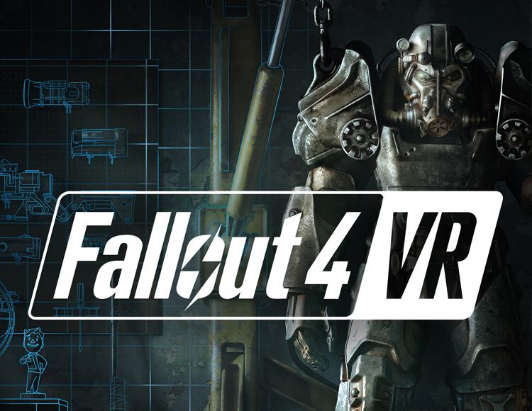 Fallout 4 VR (PC) фото