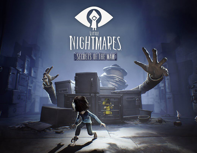 Little Nightmares - Secrets of The Maw Expansion Pass (PC) фото