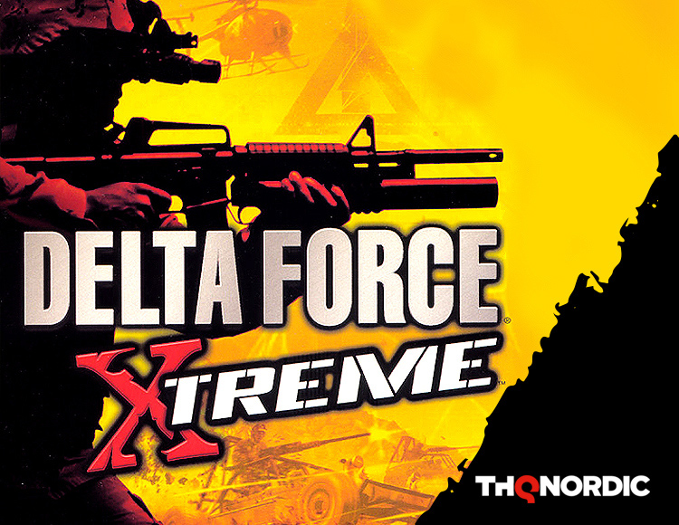 Delta Force: Xtreme (PC) фото