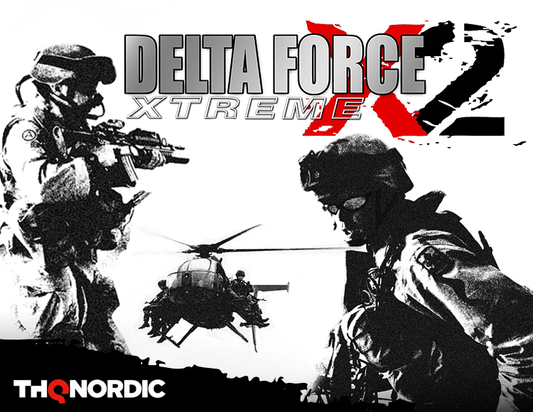 Delta Force: Xtreme 2 (PC) фото