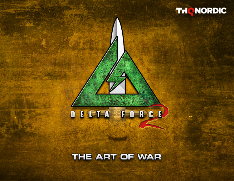 Delta Force 2 (PC) фото