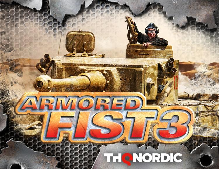 Armored Fist 3 (PC) фото