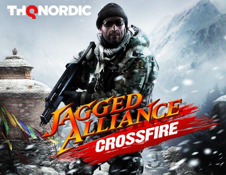 Jagged Alliance: Crossfire (PC) фото