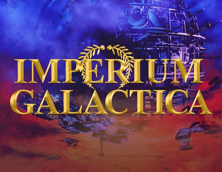 Imperium Galactica I (PC) фото