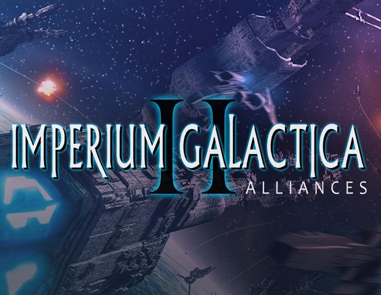 Imperium Galactica II (PC) фото