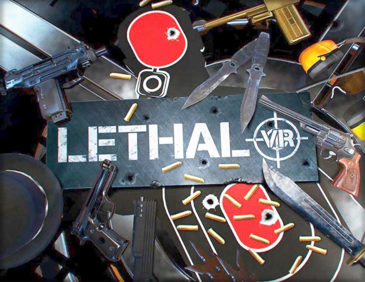 Lethal VR (PC) фото
