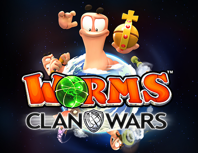 Worms Clan Wars (PC) фото