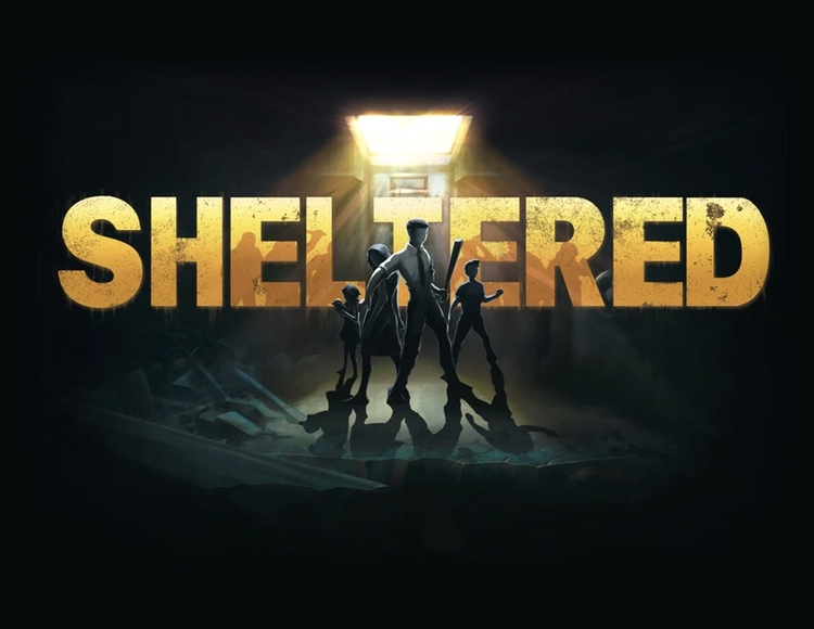 Sheltered (PC) фото