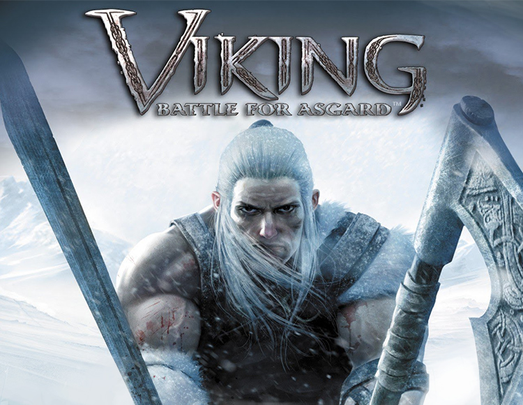 Viking : Battle for Asgard (PC) фото