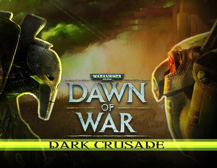 Warhammer 40,000 : Dawn of War - Dark Crusade (PC) фото