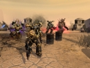 Скриншот - Warhammer 40,000 : Dawn of War II - Retribution - Chaos Space Marines Race Pack DLC (PC)