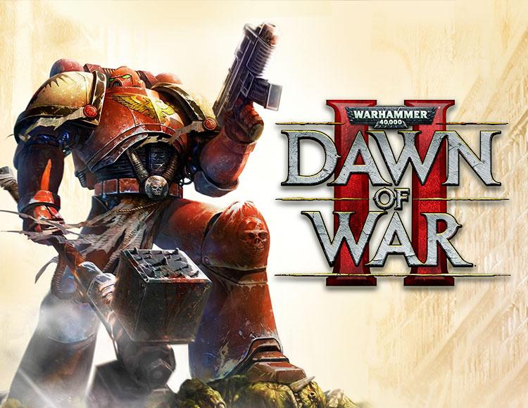 Warhammer 40,000 : Dawn of War II (PC) фото