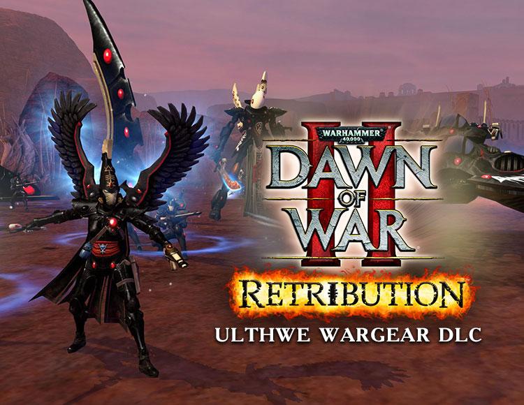 Warhammer 40,000 : Dawn of War II - Retribution - Ulthwe Wargear DLC (PC) фото