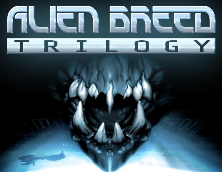 Alien Breed Trilogy (PC) Team 17