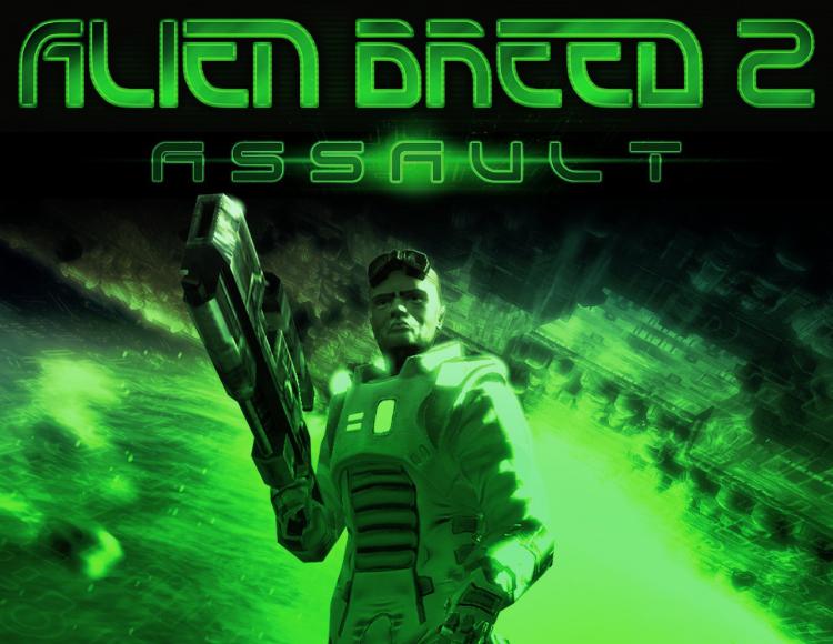 Alien Breed 2: Assault (PC) фото