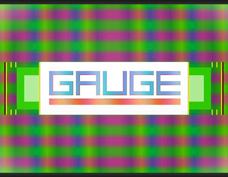 Gauge (PC) фото