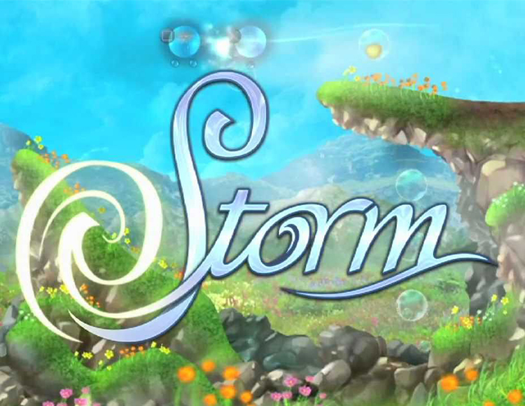 Storm (PC) фото