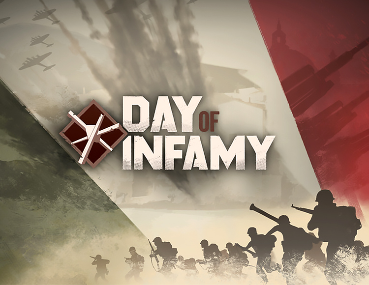 Day of Infamy (PC) фото