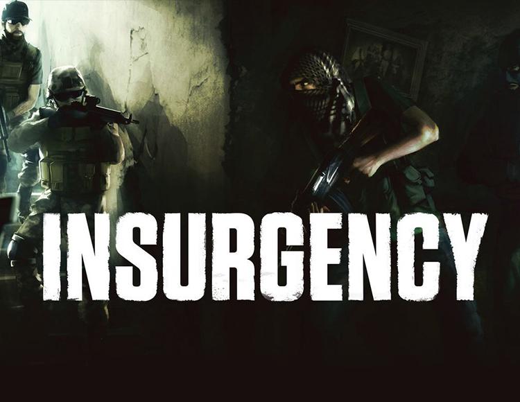 Insurgency (PC) фото