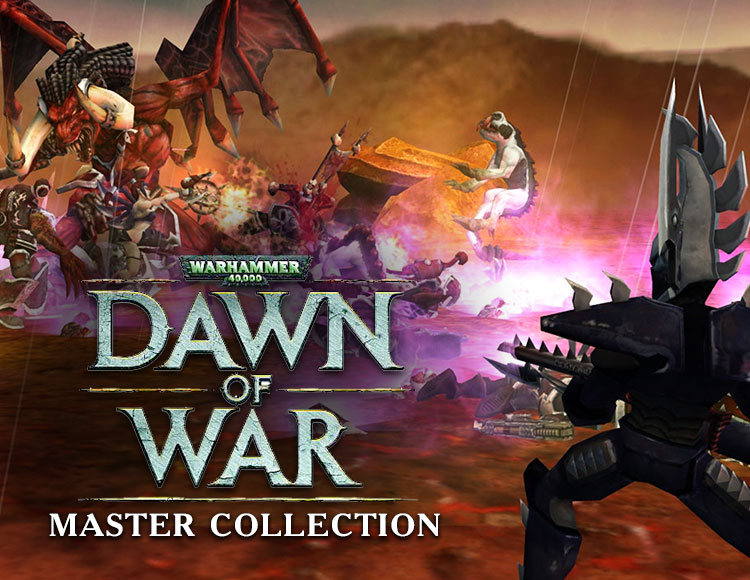 Warhammer 40,000 : Dawn of War Master Collection (PC) фото
