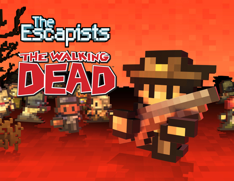 The Escapists: The Walking Dead (PC)