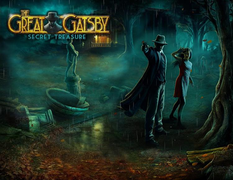 The Great Gatsby: Secret Treasure (PC) фото