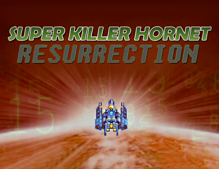 Super Killer Hornet : Resurrection (PC) фото